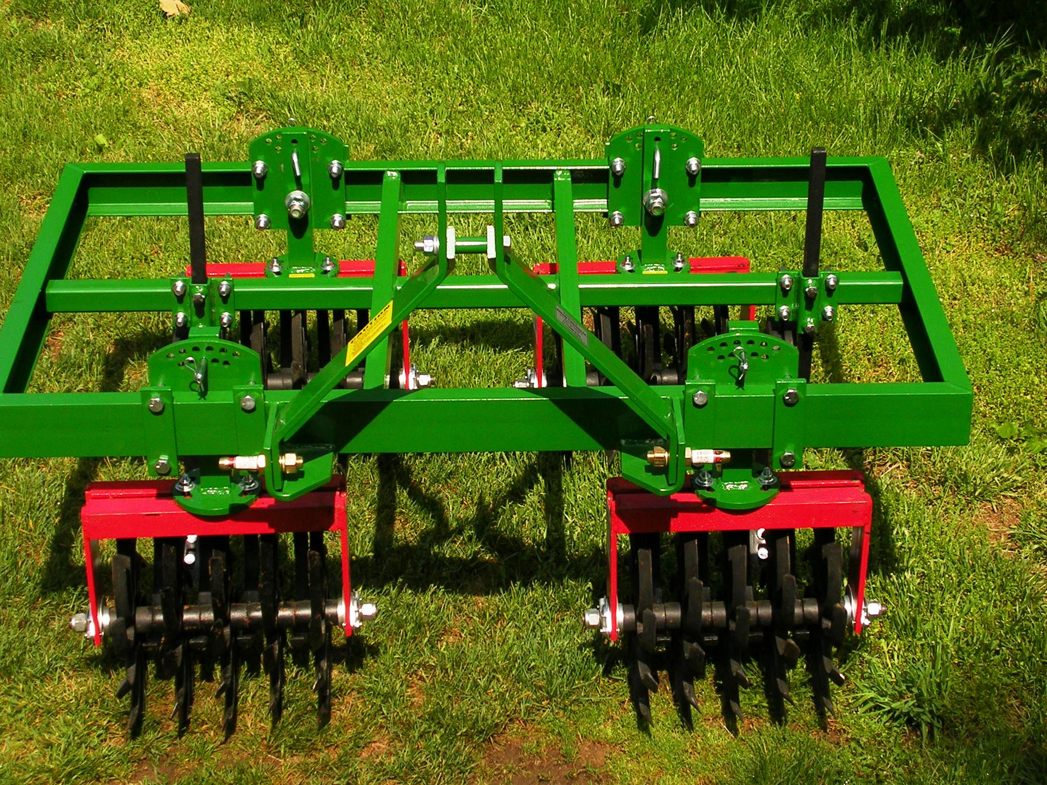Rolling Cultivator Parts : Rolling cultivator pictures to pin on pinterest thepinsta