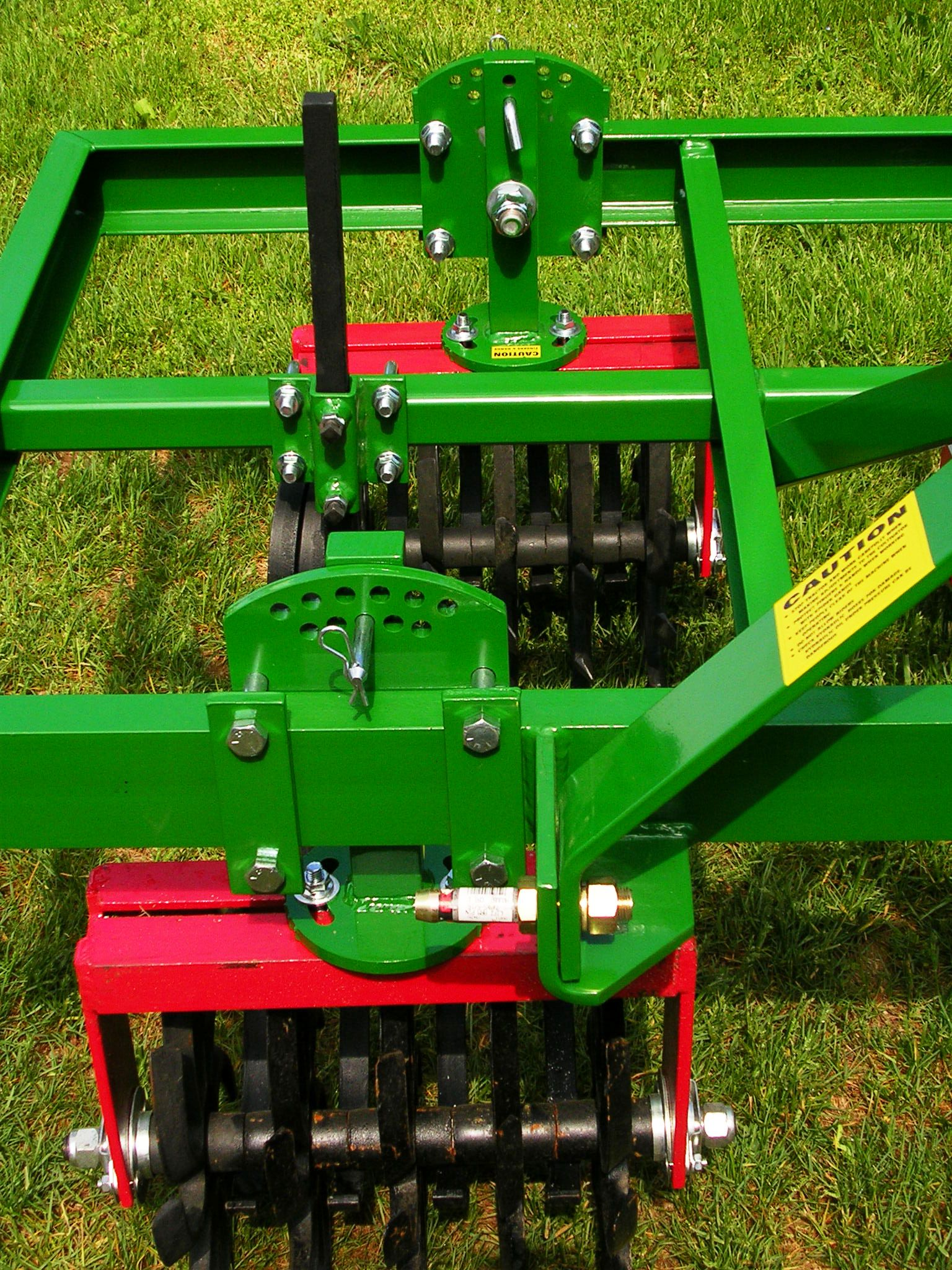 Rolling Cultivator Parts : Spider cultivator pictures to pin on pinterest thepinsta